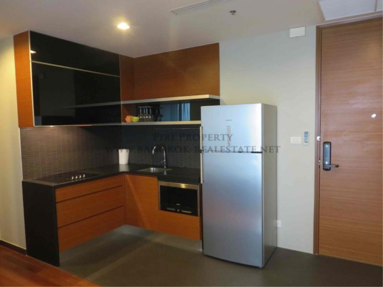 Piri Property Agency's Ashton Morph 38 - Exclusive 2 bedroom in Thonglor for Rent 2