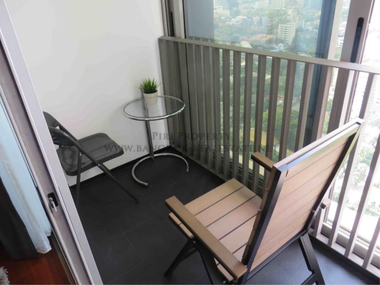 Piri Property Agency's Ashton Morph 38 - Exclusive 2 bedroom in Thonglor for Rent 6