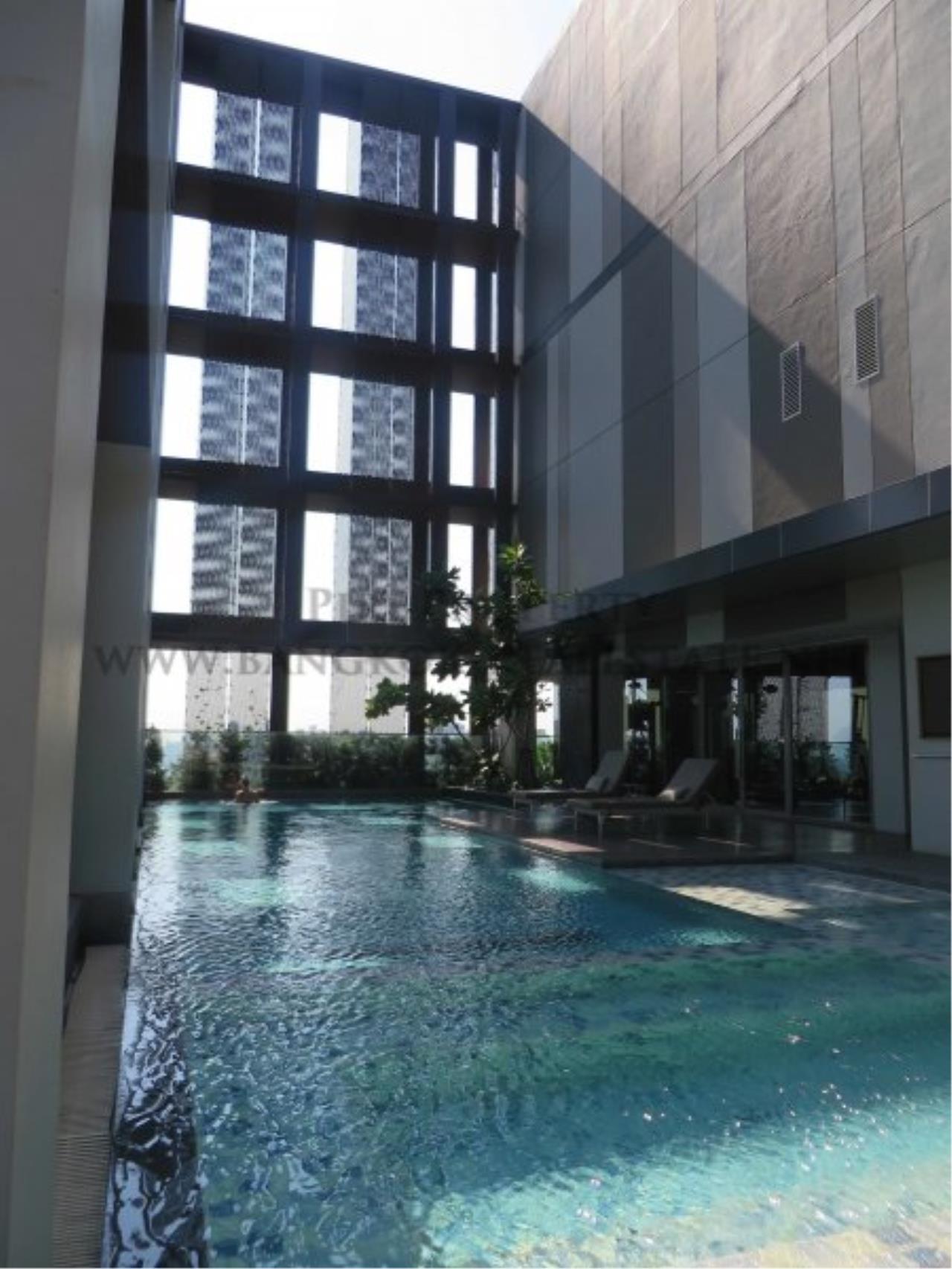 Piri Property Agency's Ashton Morph 38 - Exclusive 2 bedroom in Thonglor for Rent 17
