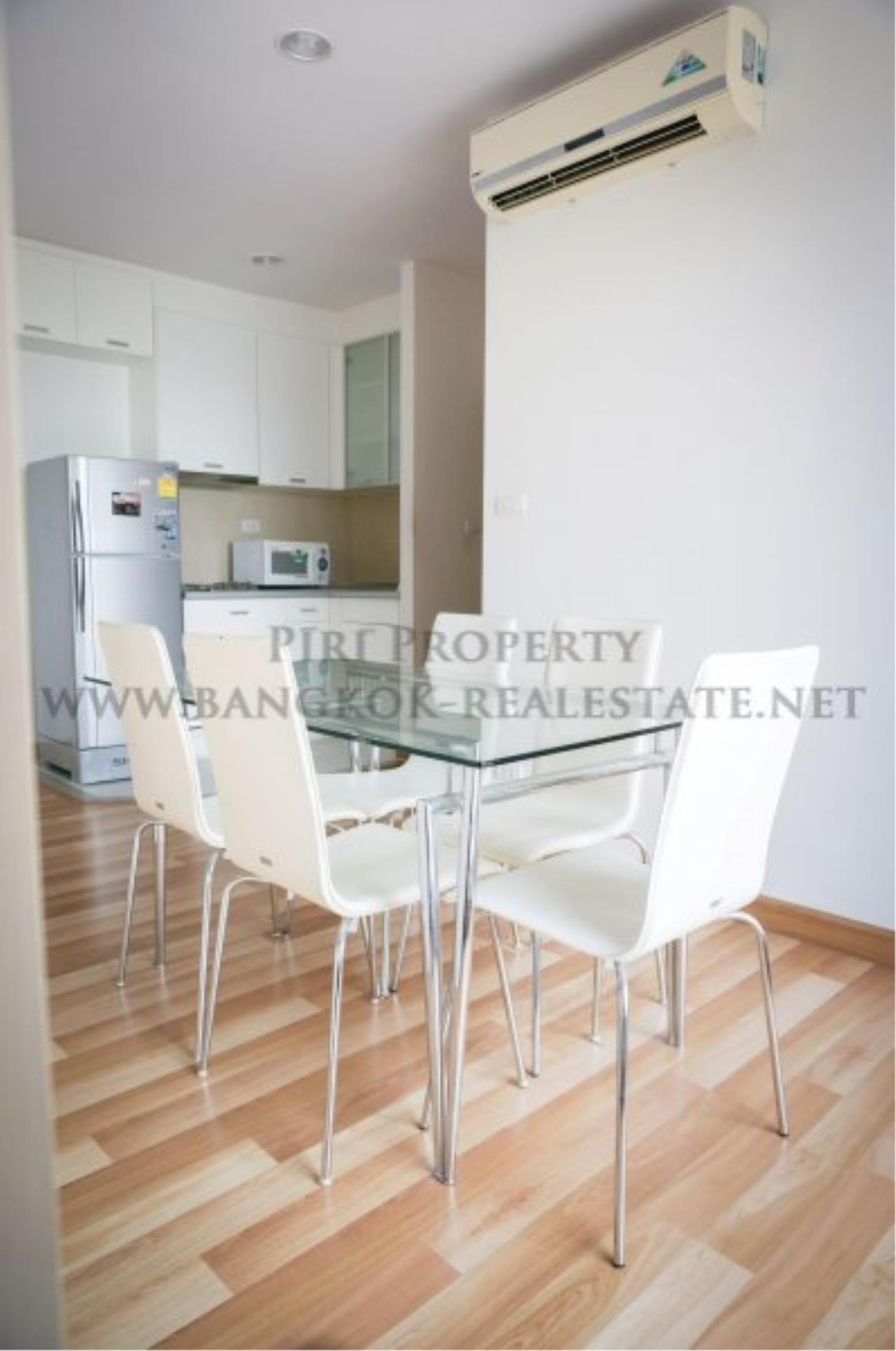 Piri Property Agency's Centric Scene Sukhumvit 64 - Nice and Bright 2 Bedroom Condo 3