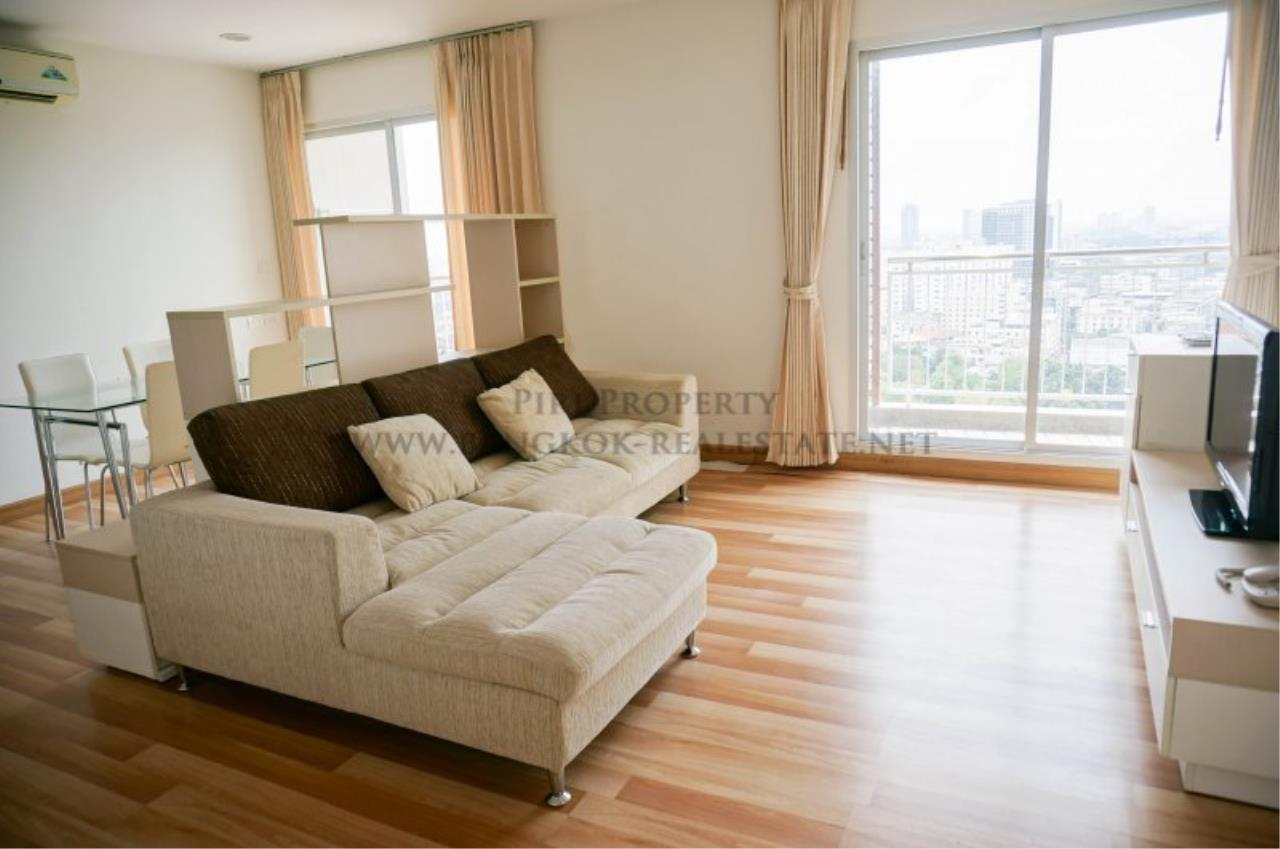 Piri Property Agency's Centric Scene Sukhumvit 64 - Nice and Bright 2 Bedroom Condo 1