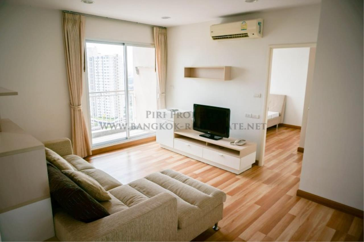 Piri Property Agency's Centric Scene Sukhumvit 64 - Nice and Bright 2 Bedroom Condo 2