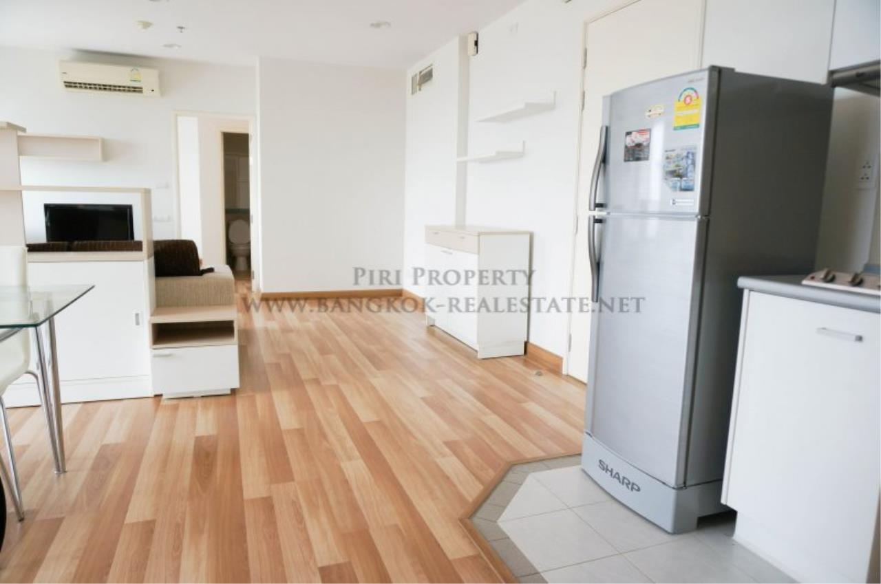 Piri Property Agency's Centric Scene Sukhumvit 64 - Nice and Bright 2 Bedroom Condo 4