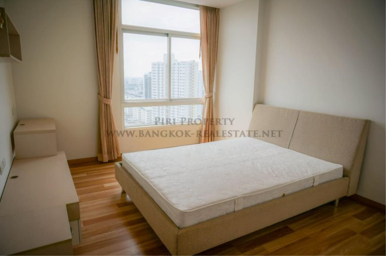 Piri Property Agency's Centric Scene Sukhumvit 64 - Nice and Bright 2 Bedroom Condo 9