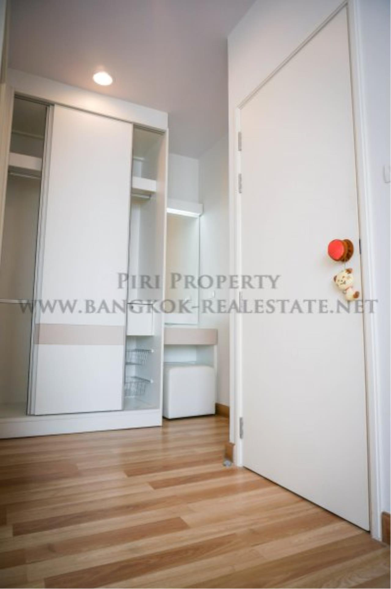 Piri Property Agency's Centric Scene Sukhumvit 64 - Nice and Bright 2 Bedroom Condo 8
