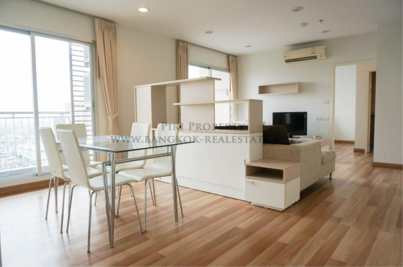 Piri Property Agency's Centric Scene Sukhumvit 64 - Nice and Bright 2 Bedroom Condo 5