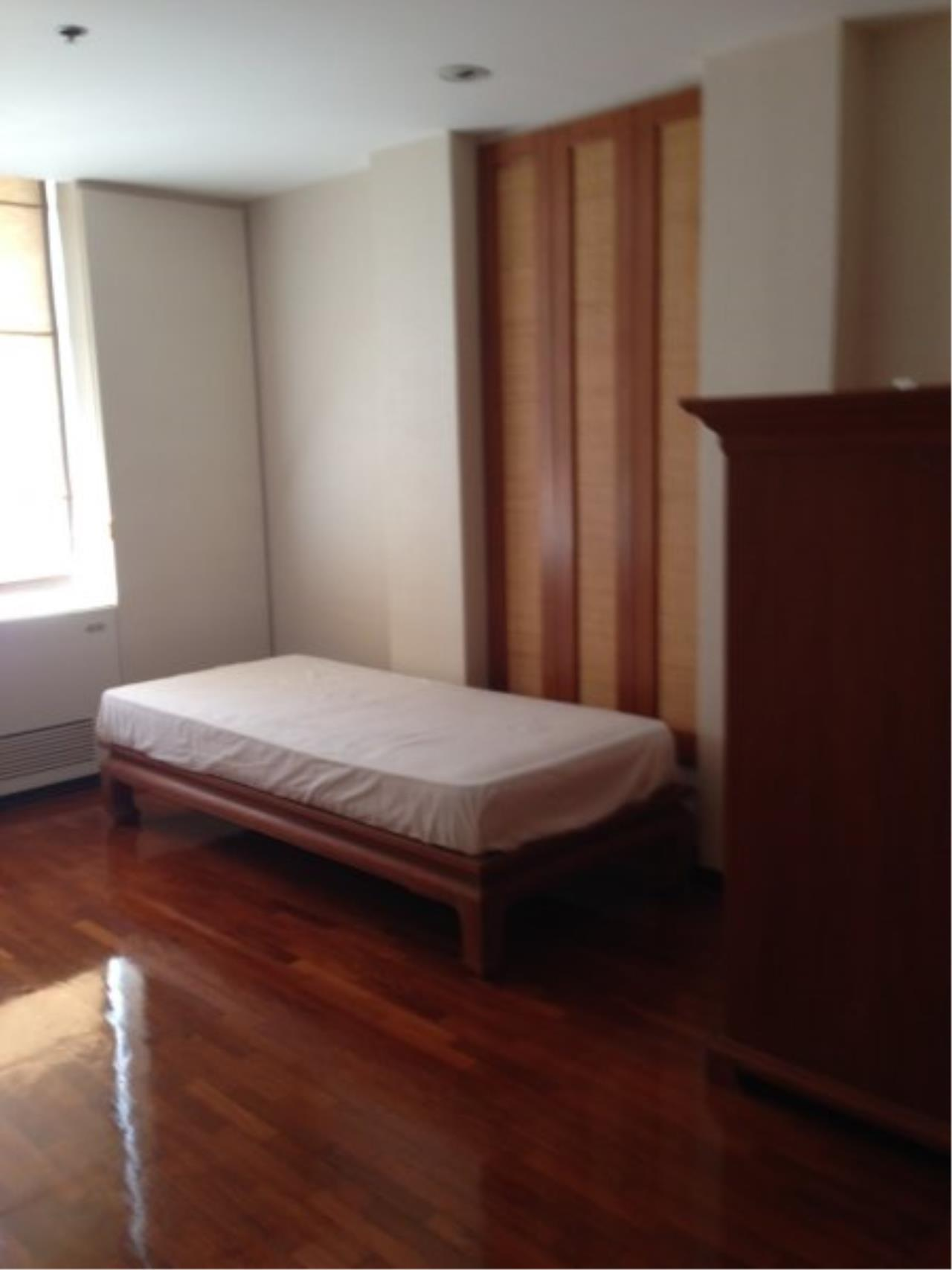 Condominium For Rent At Icon Iii Watthana Bangkok Thailand