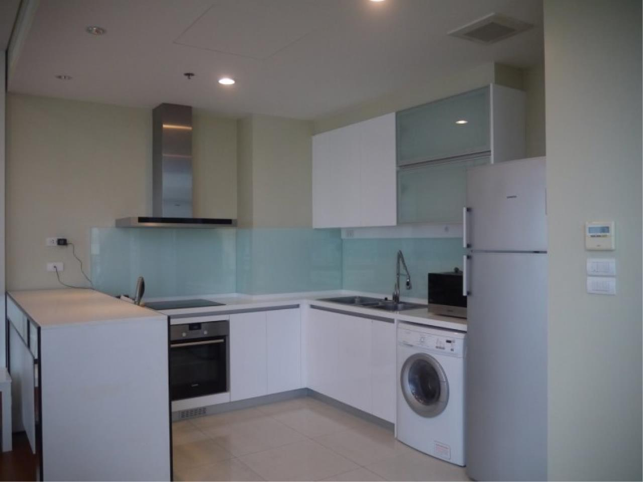 Piri Property Agency's Duplex 3 Bedrooms in the Bright Condo for sale on high floor 3