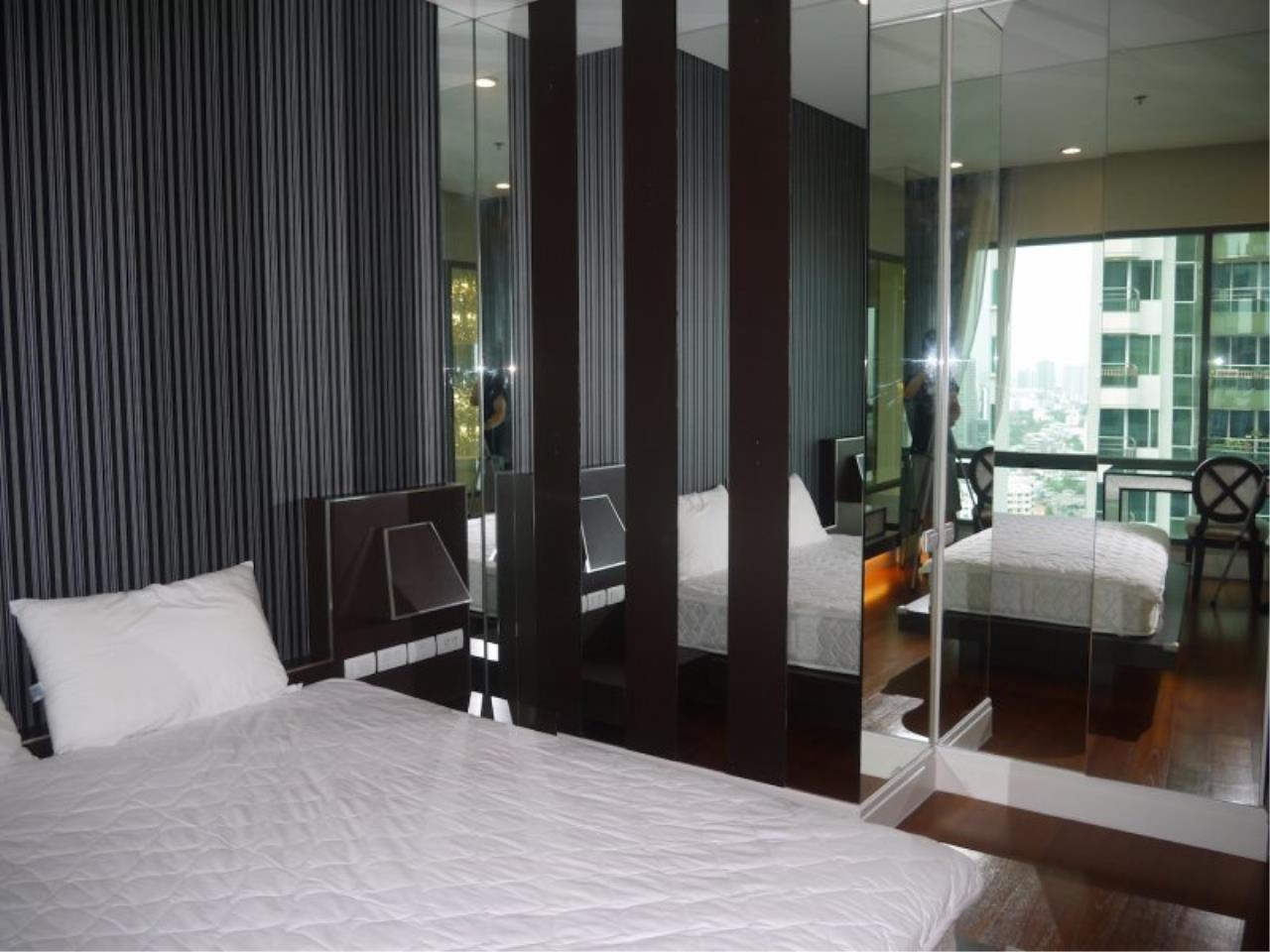 Piri Property Agency's Duplex 3 Bedrooms in the Bright Condo for sale on high floor 7