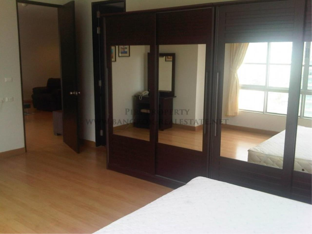 Piri Property Agency's 3 Bedroom Penthouse Unit - AP Citismart for Rent 7