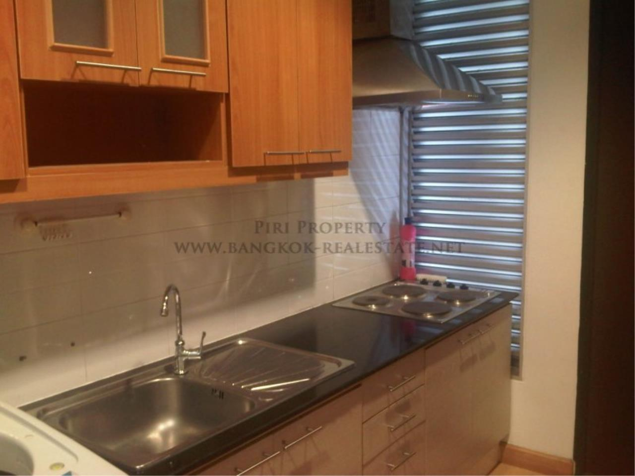 Piri Property Agency's 3 Bedroom Penthouse Unit - AP Citismart for Rent 9