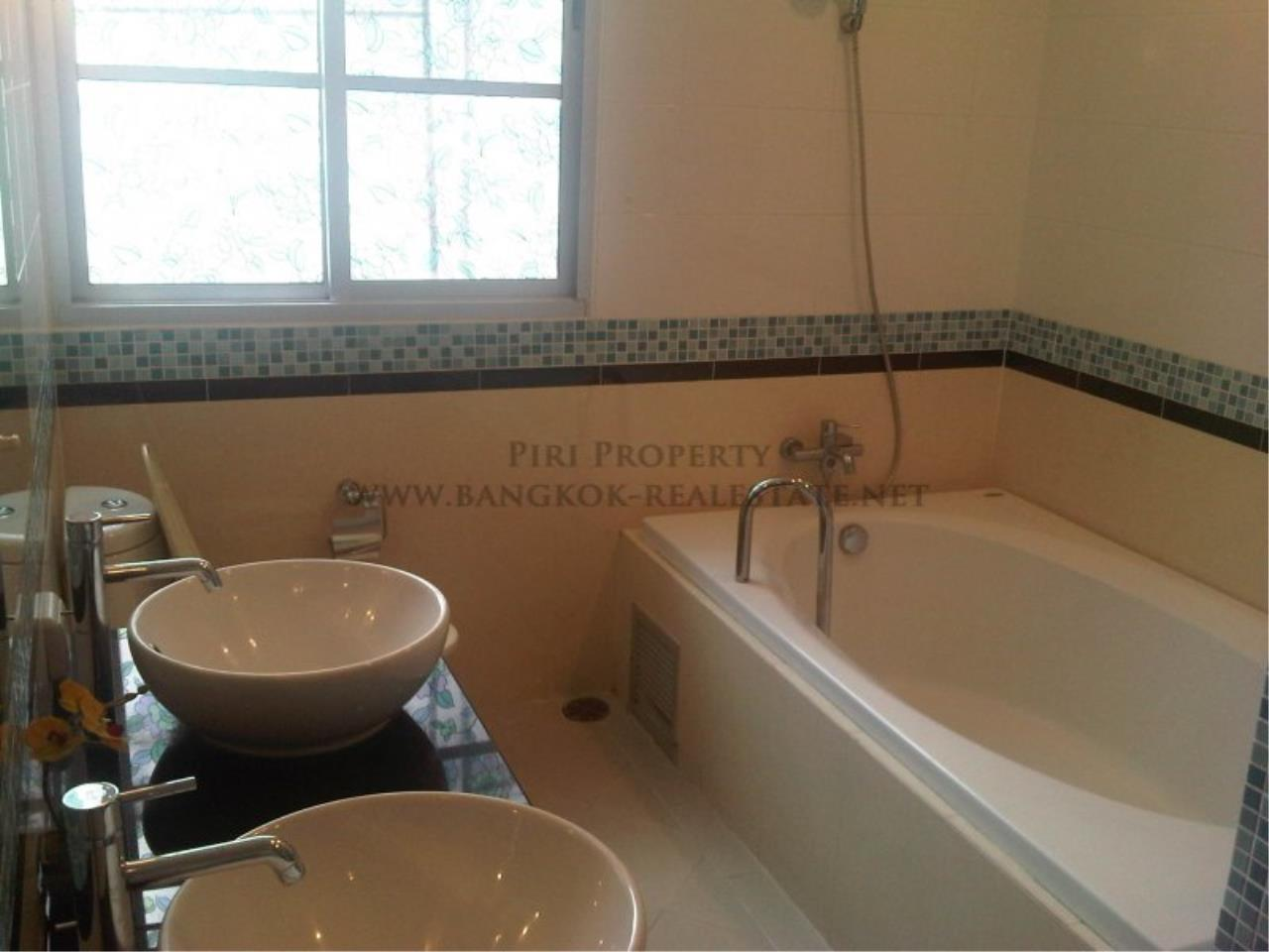 Piri Property Agency's 3 Bedroom Penthouse Unit - AP Citismart for Rent 6