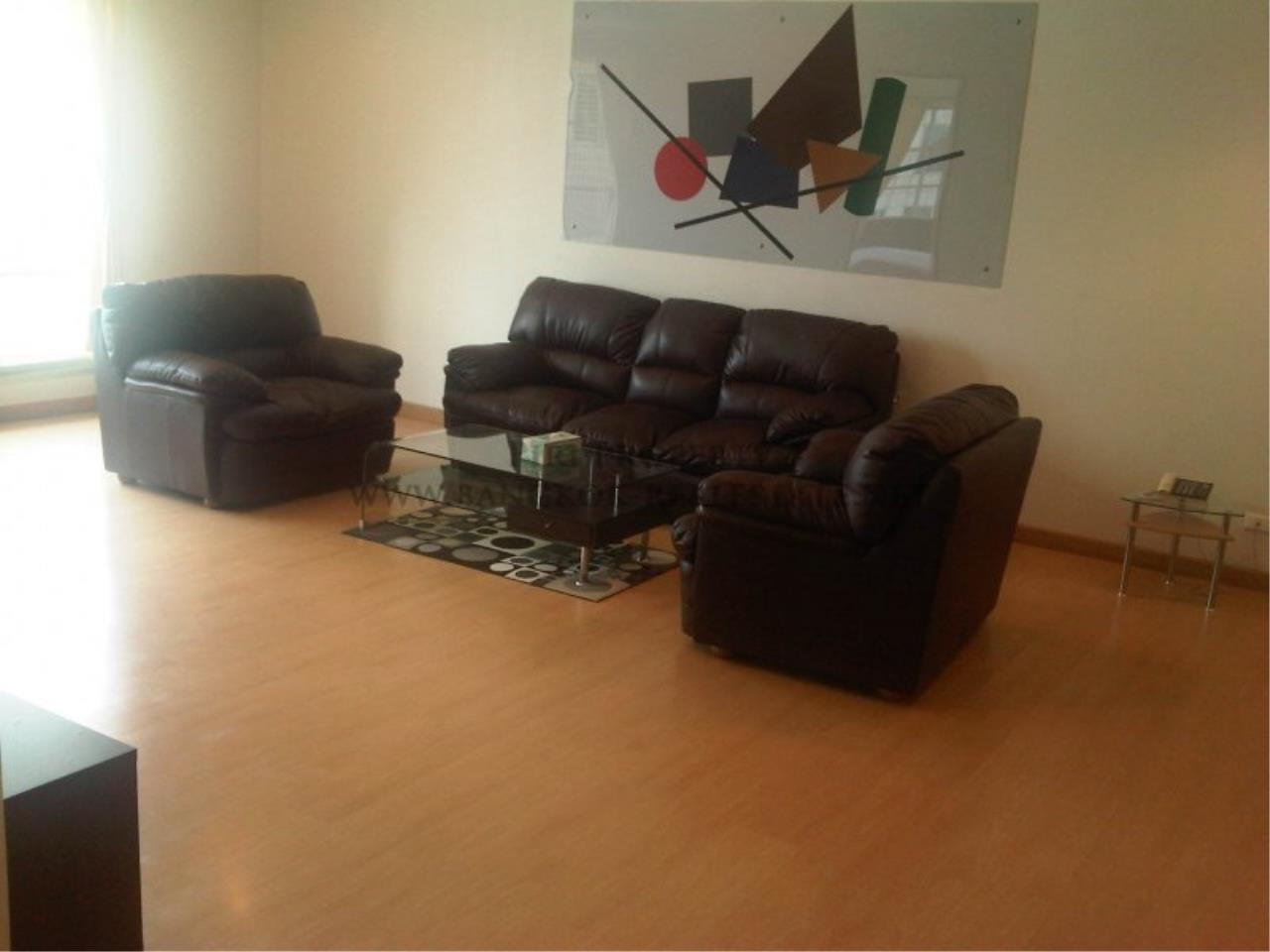 Piri Property Agency's 3 Bedroom Penthouse Unit - AP Citismart for Rent 3
