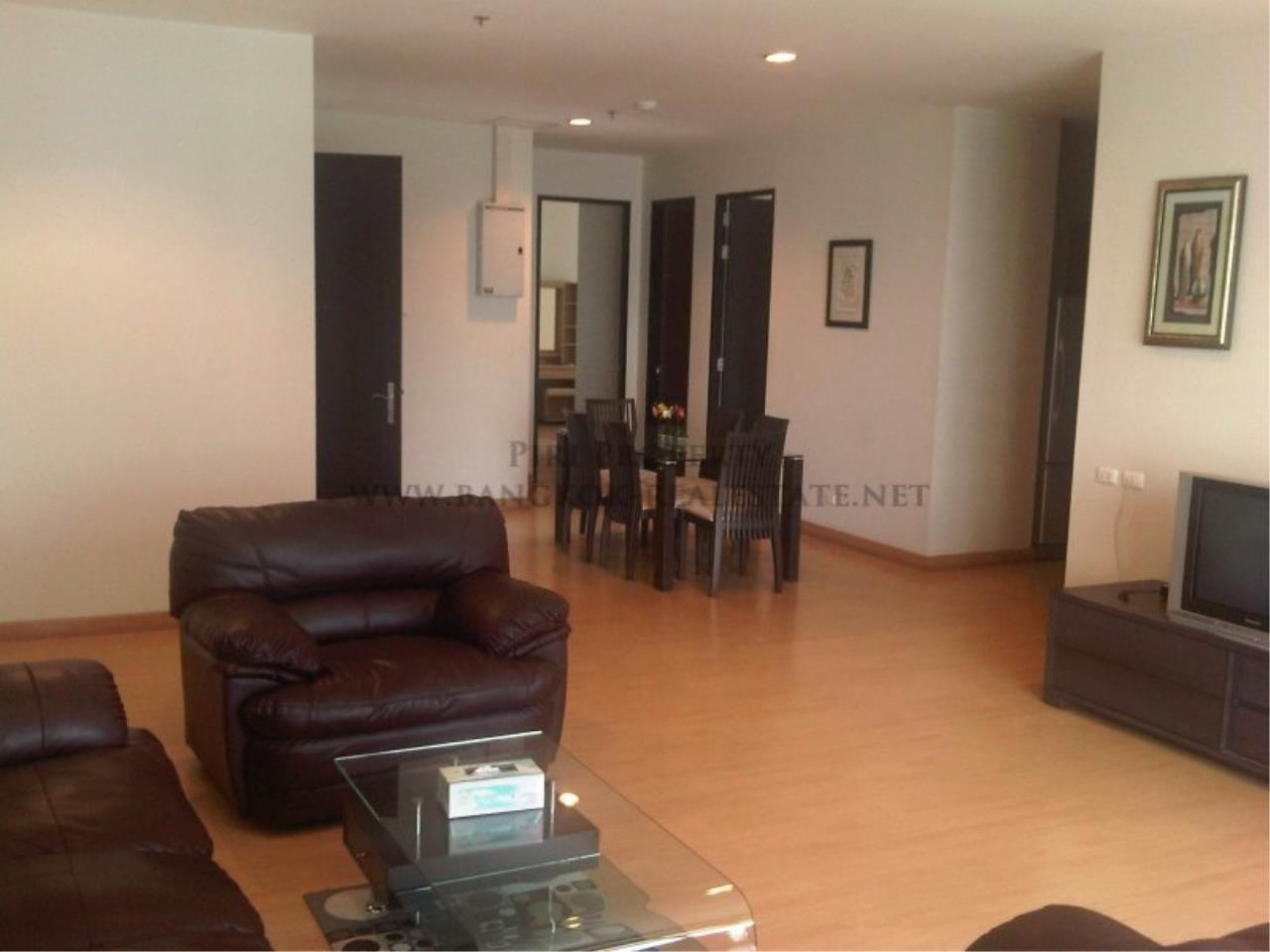 Piri Property Agency's 3 Bedroom Penthouse Unit - AP Citismart for Rent 1