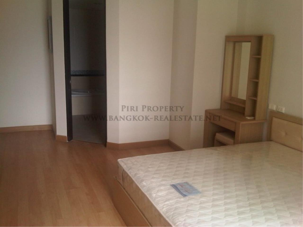 Piri Property Agency's 3 Bedroom Penthouse Unit - AP Citismart for Rent 5