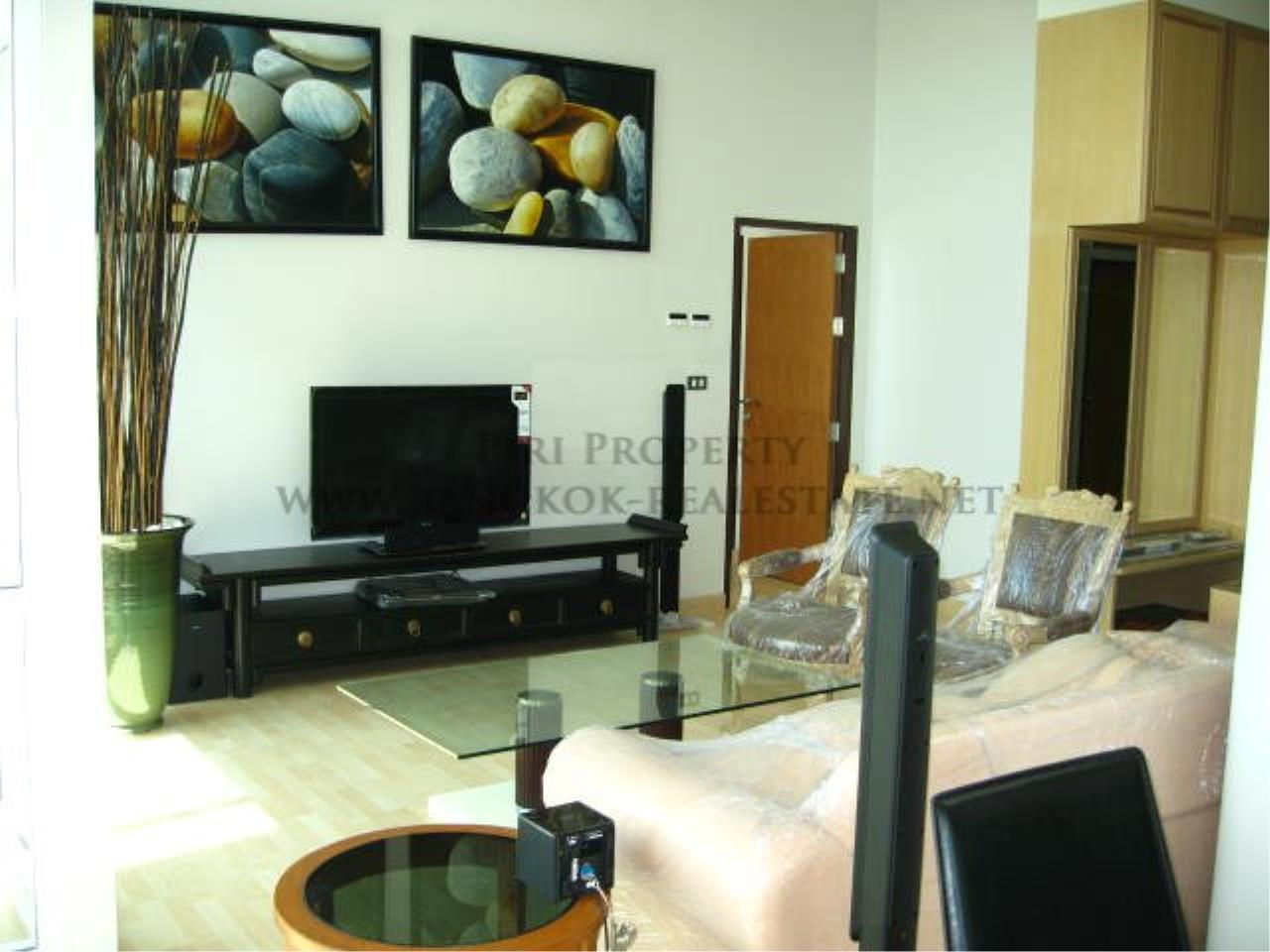 Piri Property Agency's 59 Heritage Penthouse - 3 bedroom Duplex for Rent 1
