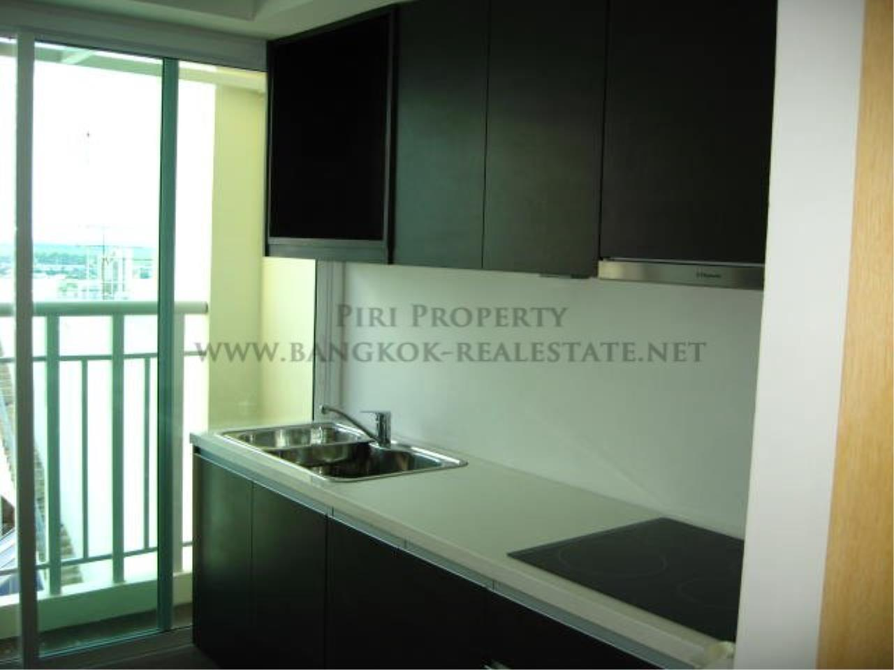 Piri Property Agency's 59 Heritage Penthouse - 3 bedroom Duplex for Rent 7