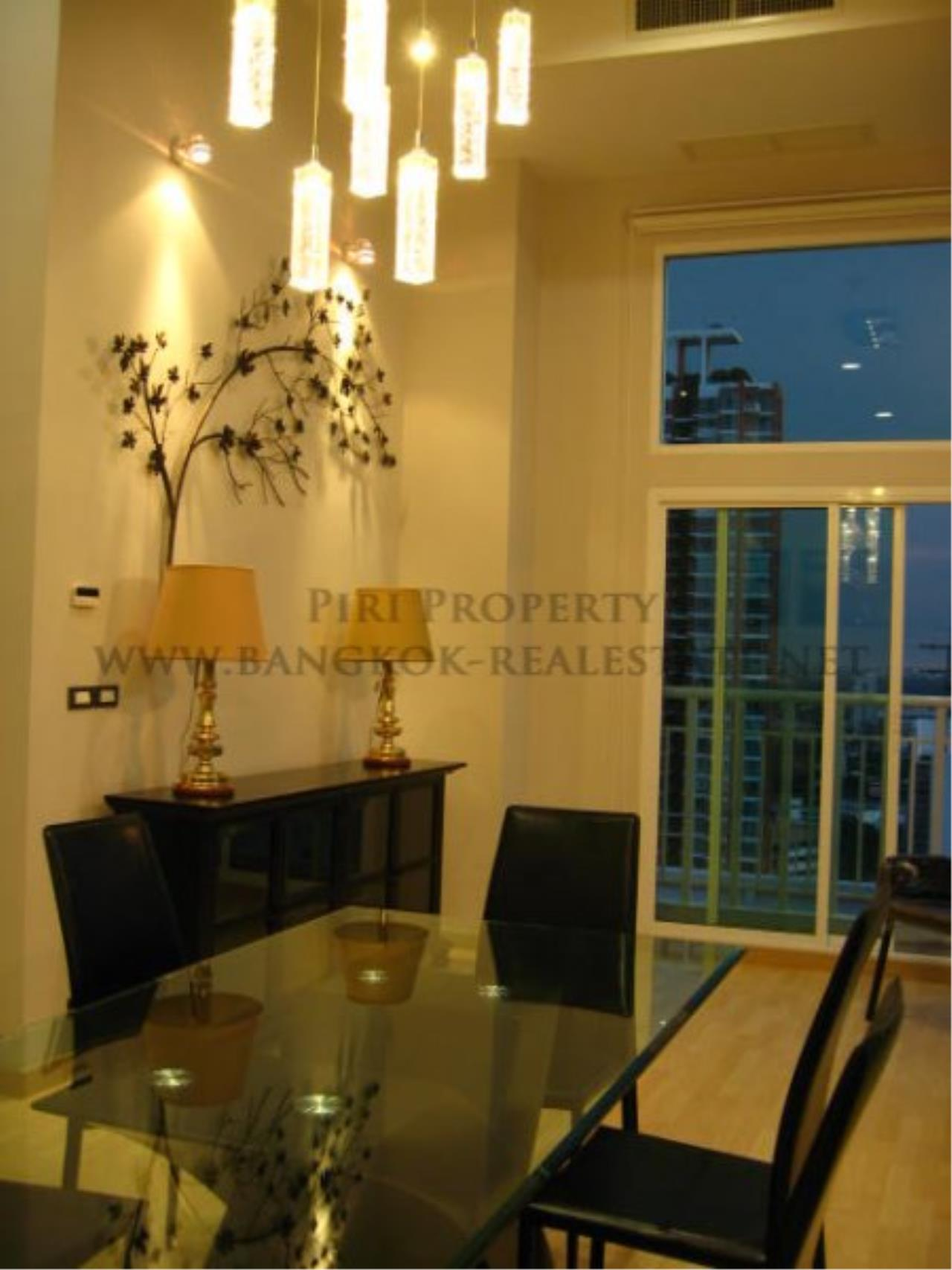 Piri Property Agency's 59 Heritage Penthouse - 3 bedroom Duplex for Rent 9
