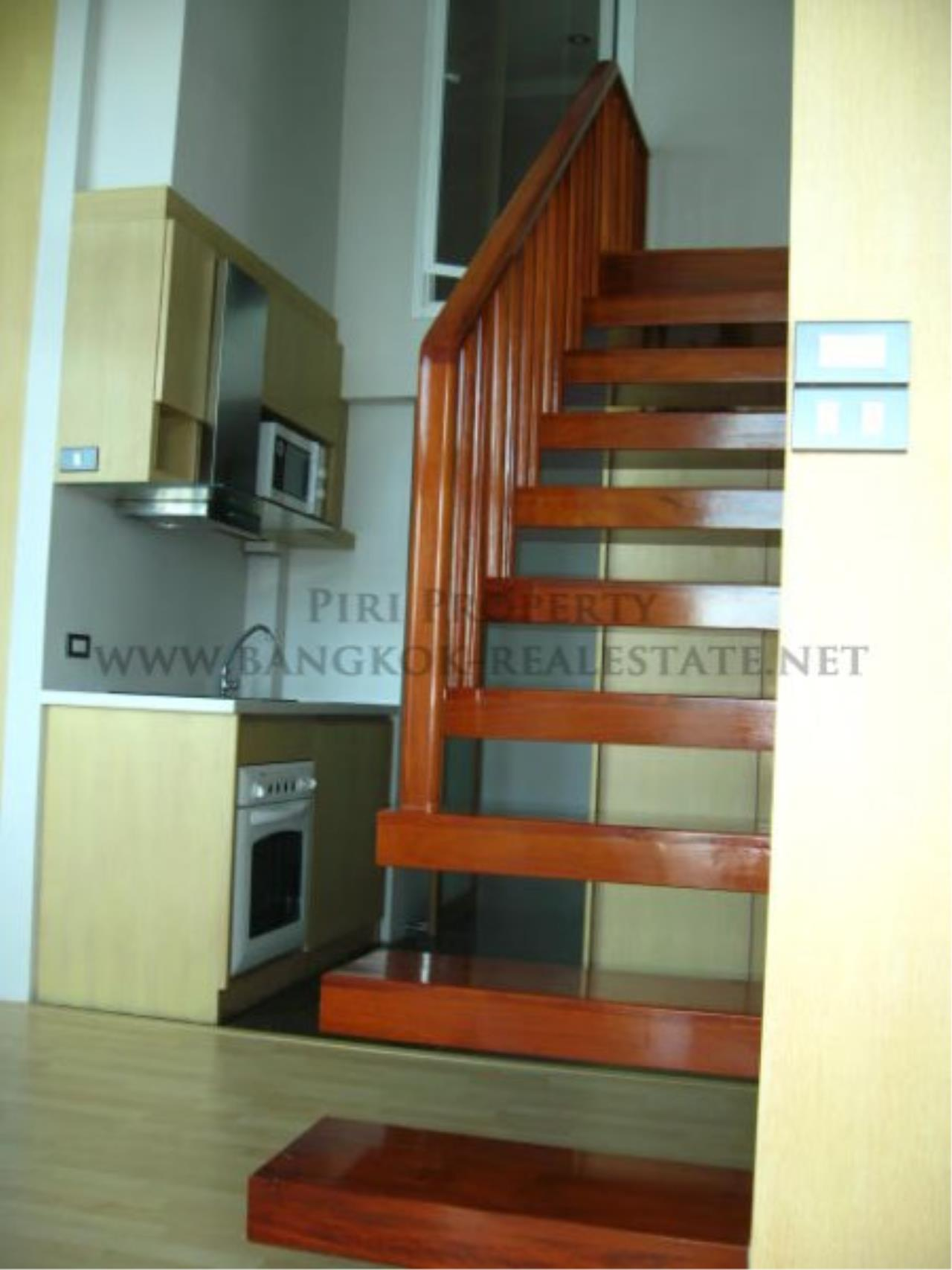 Piri Property Agency's 59 Heritage Penthouse - 3 bedroom Duplex for Rent 3