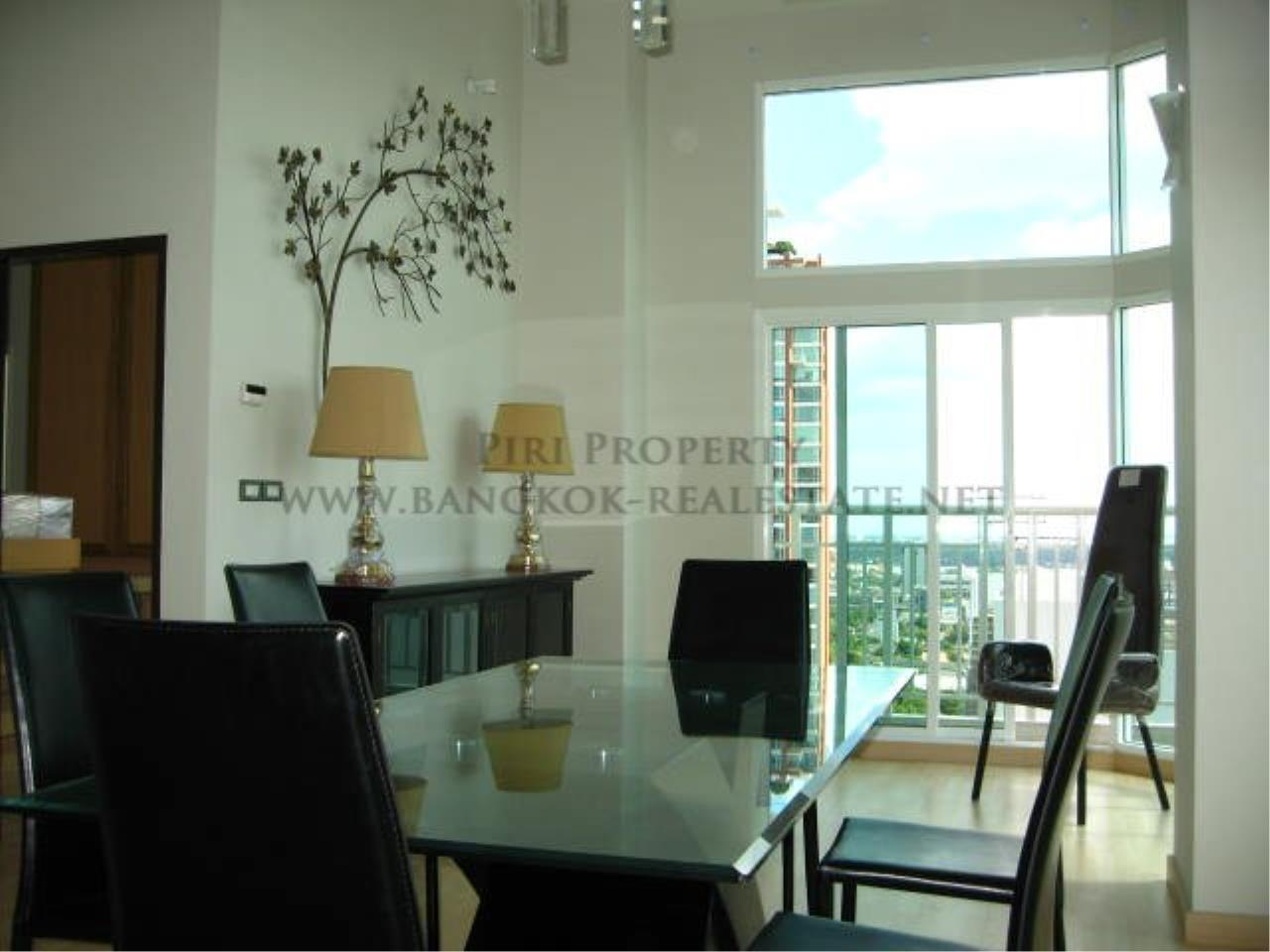 Piri Property Agency's 59 Heritage Penthouse - 3 bedroom Duplex for Rent 2