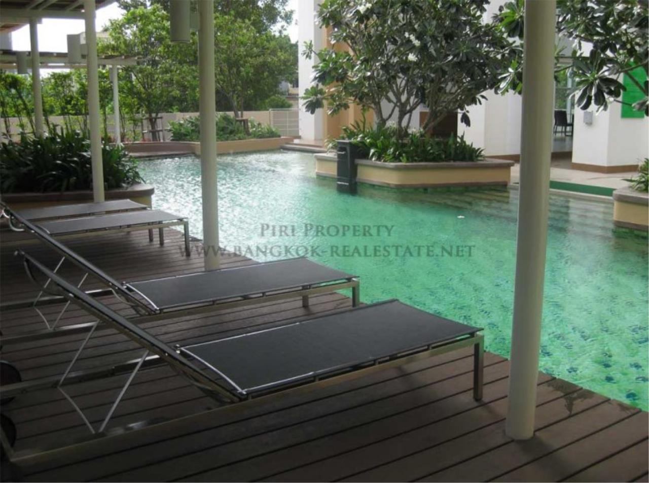 Piri Property Agency's Nice 1 Bedroom in Villa Asoke - Spacious Condo Unit for Rent 3