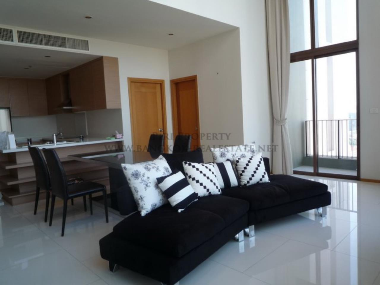 Piri Property Agency's 2 Bedroom Duplex Condo - Emporio Place - High Floor with excellent views 1