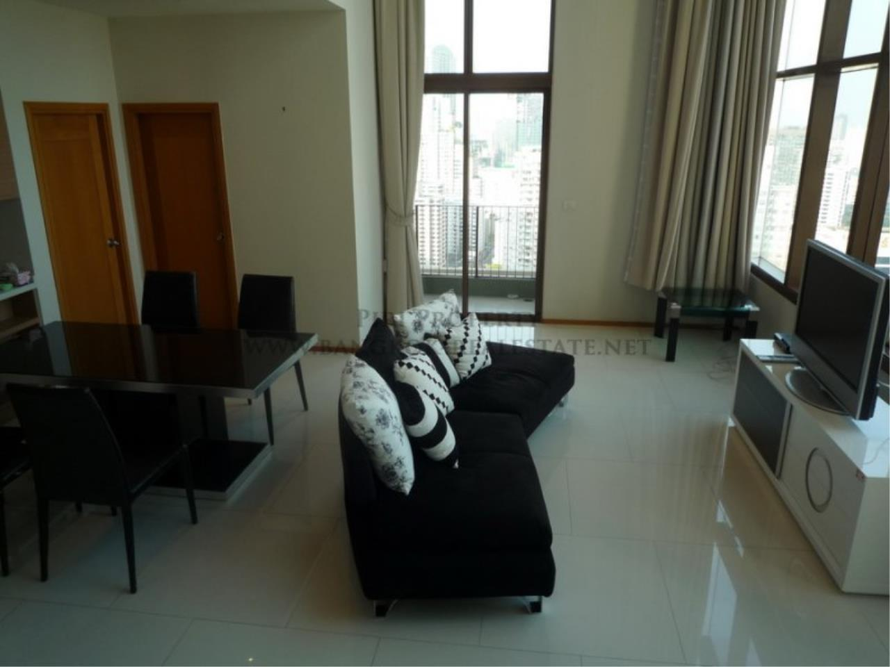 Piri Property Agency's 2 Bedroom Duplex Condo - Emporio Place - High Floor with excellent views 2