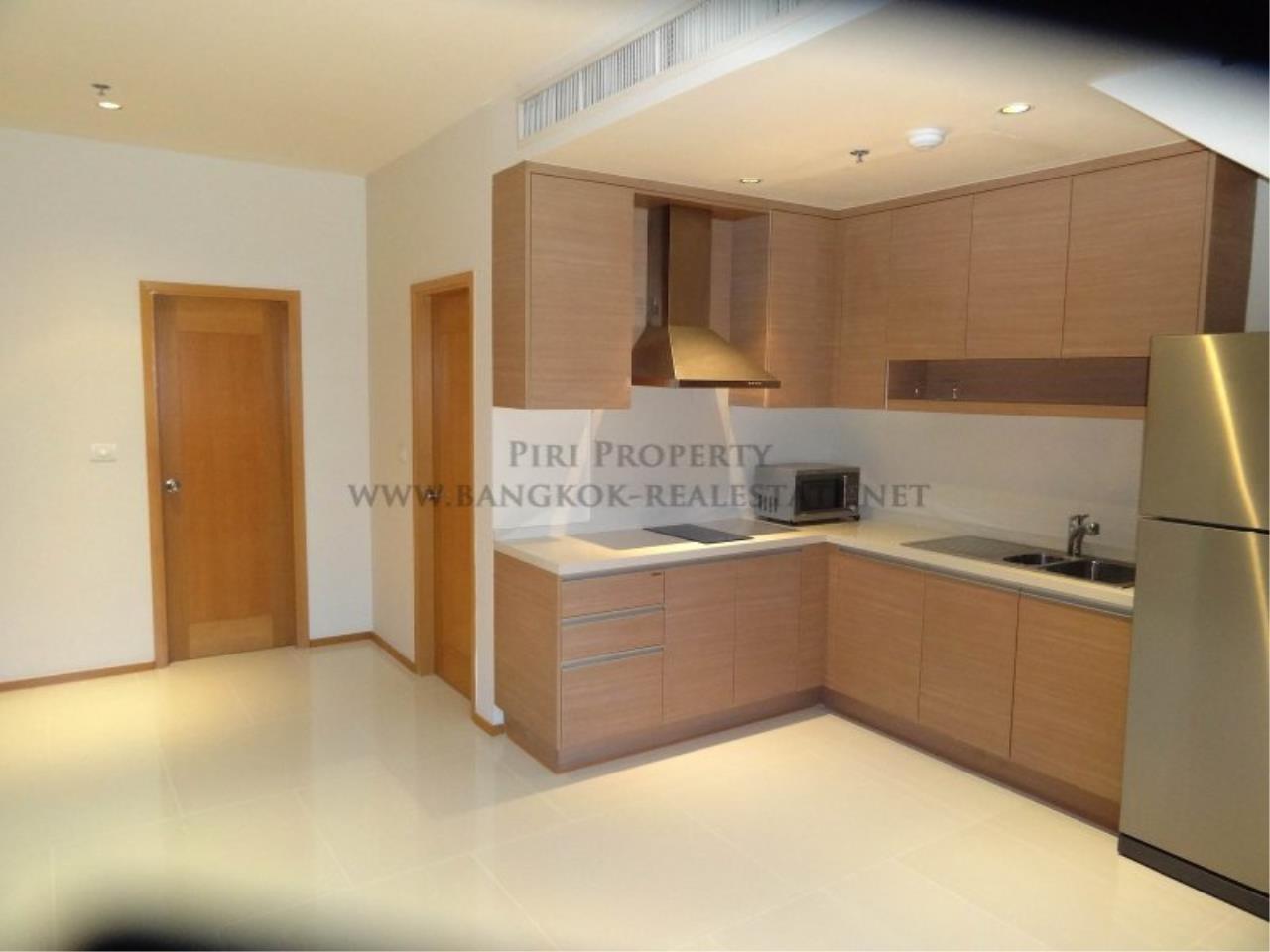 Piri Property Agency's Duplex Condo in the Emporio Place Condominium - Phrom Phong 4
