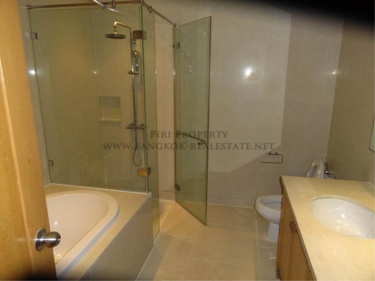 Piri Property Agency's Duplex Condo in the Emporio Place Condominium - Phrom Phong 11