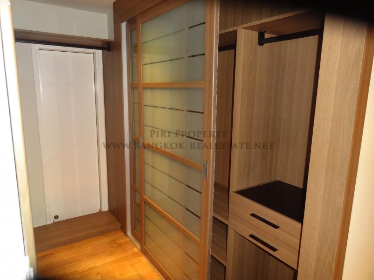 Piri Property Agency's Duplex Condo in the Emporio Place Condominium - Phrom Phong 8