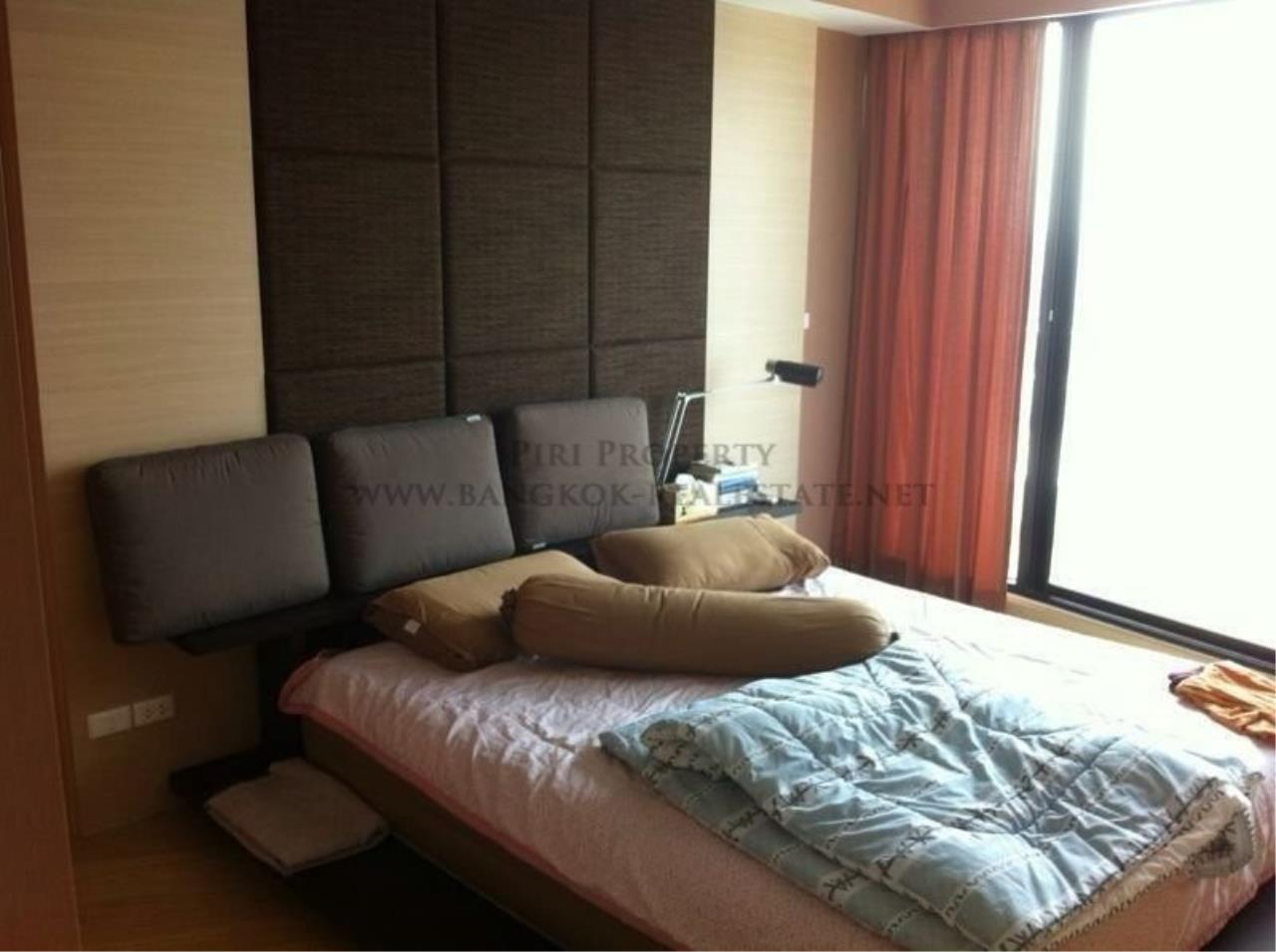 Piri Property Agency's Supalai Casa Riva for Sale - 2 Bedroom on 29th Floor - Fully furnished 1