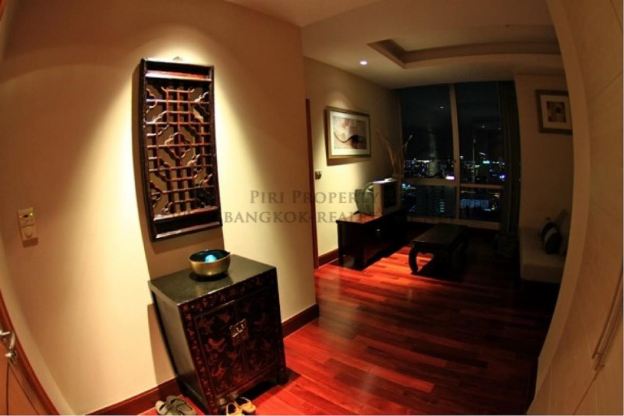 Piri Property Agency's Ascott Sathorn - 2 Bedroom Condo on high Floor for Sale - 109 SQM 2