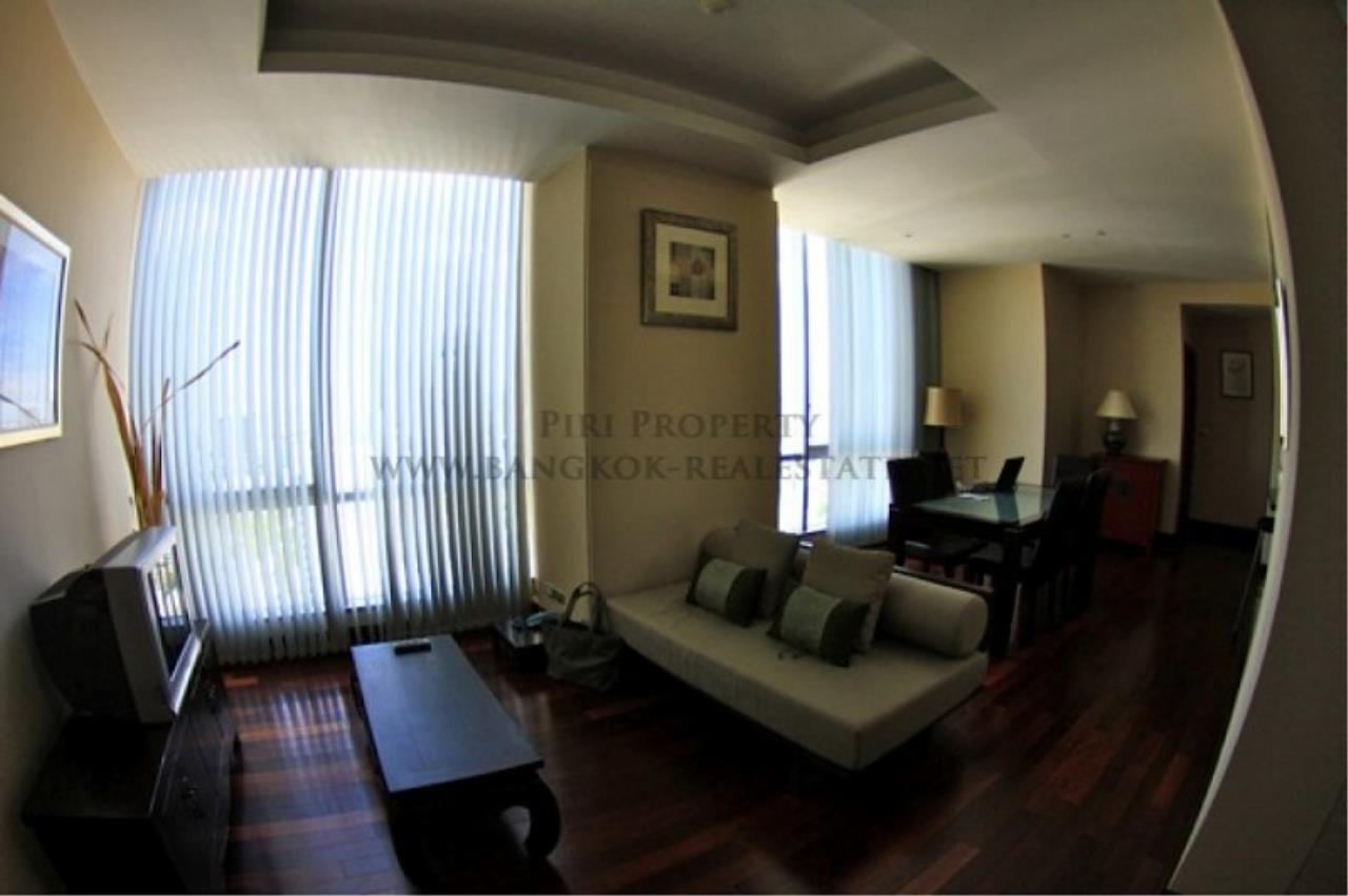 Piri Property Agency's Ascott Sathorn - 2 Bedroom Condo on high Floor for Sale - 109 SQM 8