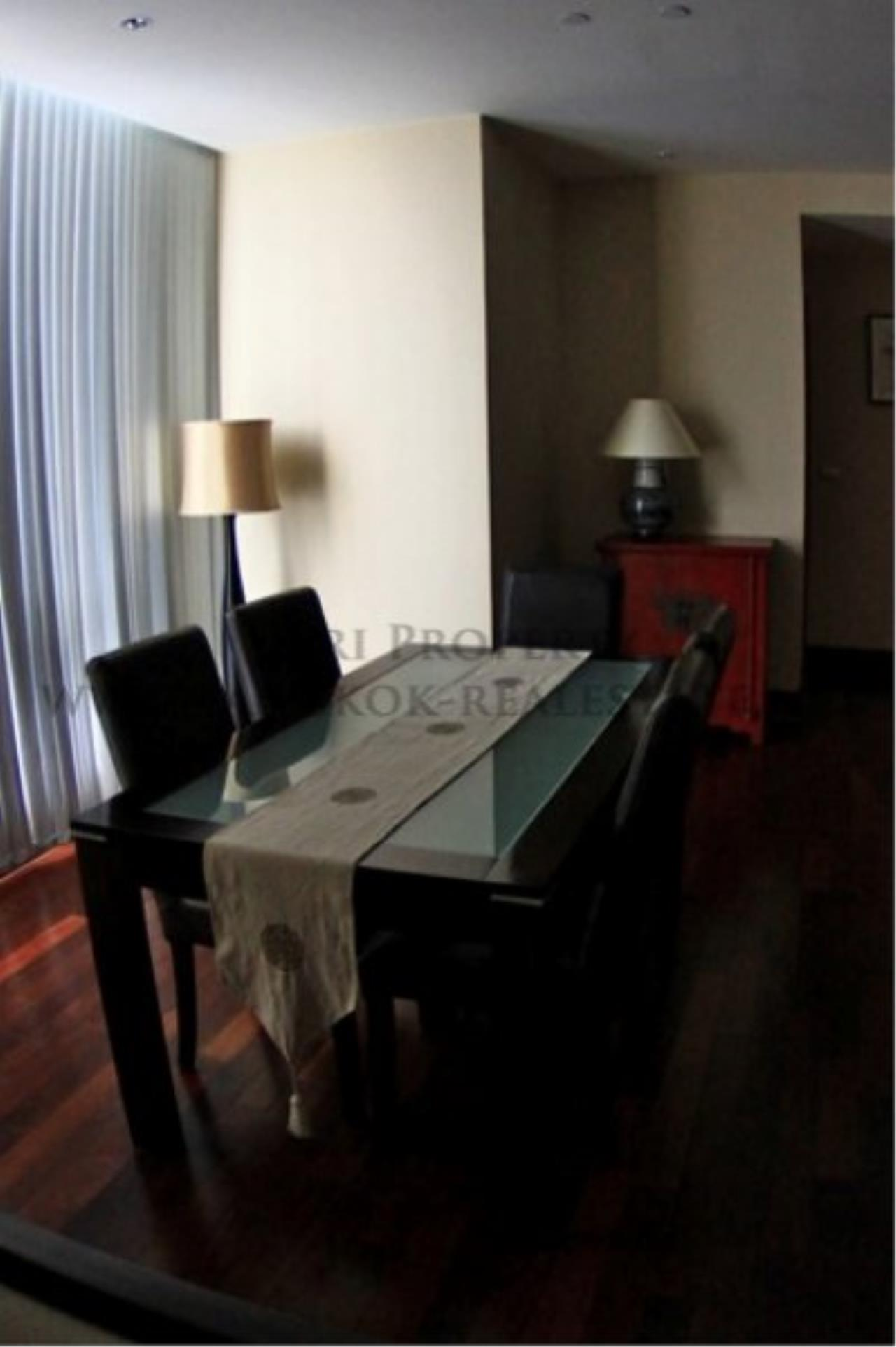 Piri Property Agency's Ascott Sathorn - 2 Bedroom Condo on high Floor for Sale - 109 SQM 6