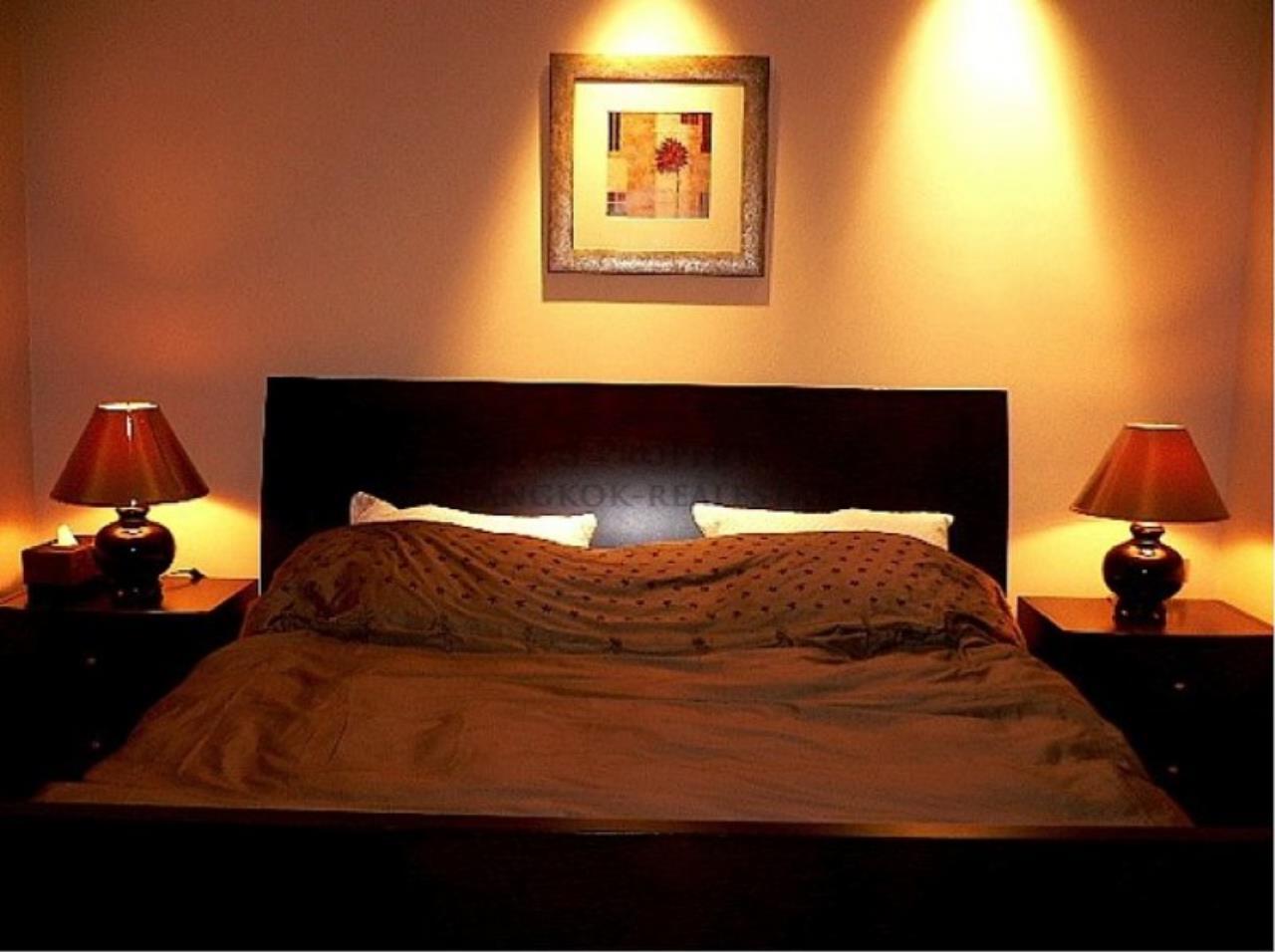 Piri Property Agency's Ascott Sathorn - 2 Bedroom Condo on high Floor for Sale - 109 SQM 1