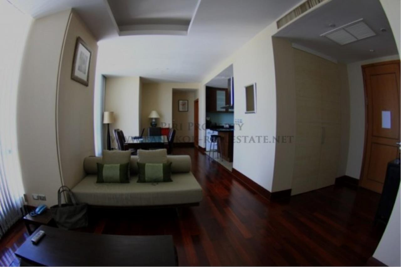 Piri Property Agency's Ascott Sathorn - 2 Bedroom Condo on high Floor for Sale - 109 SQM 7