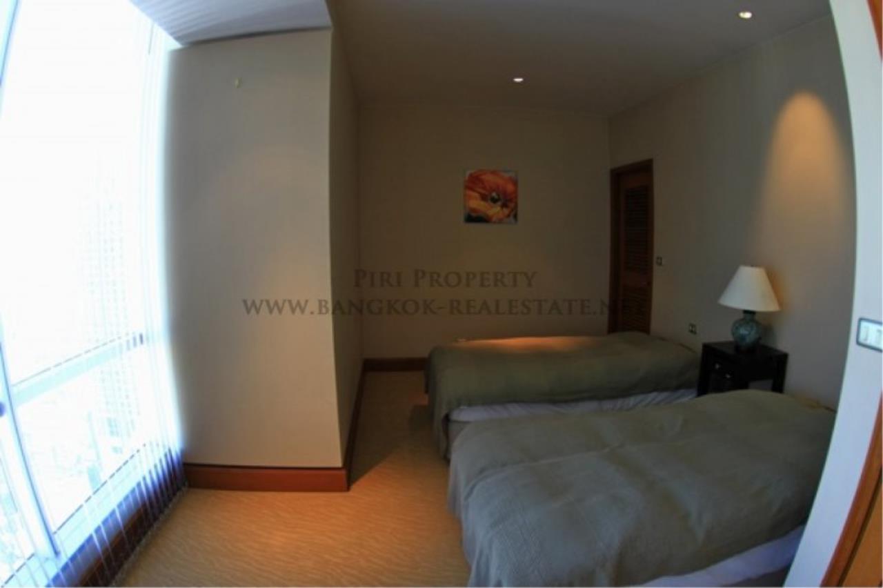 Piri Property Agency's Ascott Sathorn - 2 Bedroom Condo on high Floor for Sale - 109 SQM 9