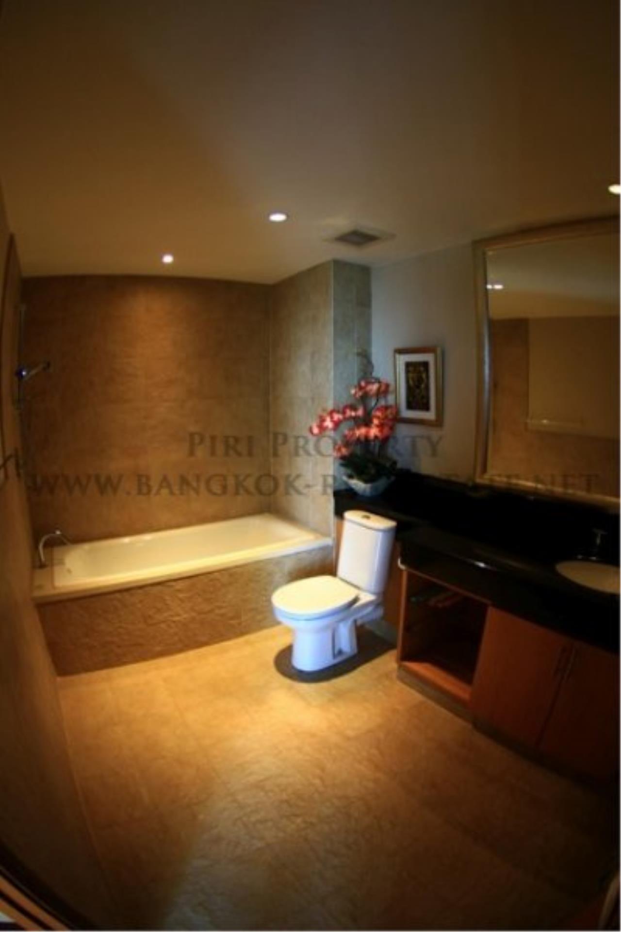 Piri Property Agency's Ascott Sathorn - 2 Bedroom Condo on high Floor for Sale - 109 SQM 4