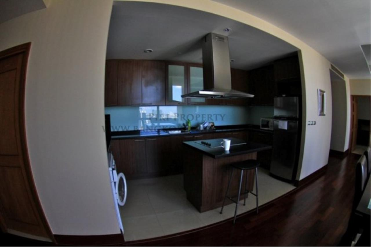 Piri Property Agency's Ascott Sathorn - 2 Bedroom Condo on high Floor for Sale - 109 SQM 5