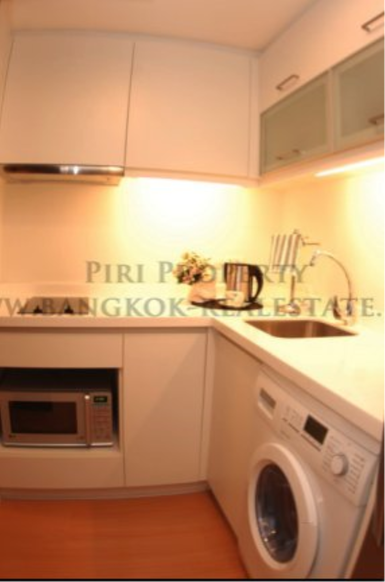 Piri Property Agency's Fully furnished 1 Bedroom Condo in Thonglor for Sale - Alcove Thonglor 6