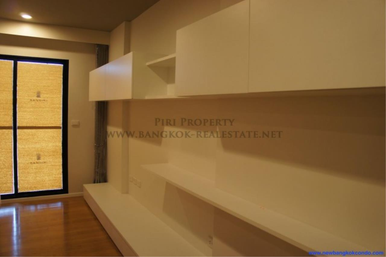 Piri Property Agency's Blocs 77 - One Bedroom Condo for Rent 2