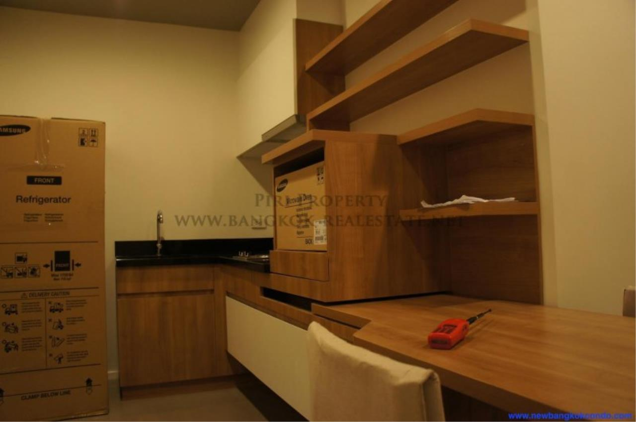 Piri Property Agency's Blocs 77 - One Bedroom Condo for Rent 1