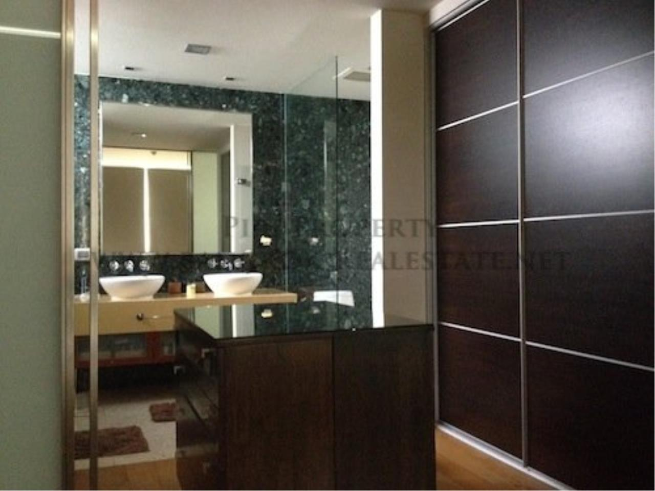 Piri Property Agency's Ficus Lane Condo - Nice 3 Bedroom Condo with 200 SQM in the Green 5