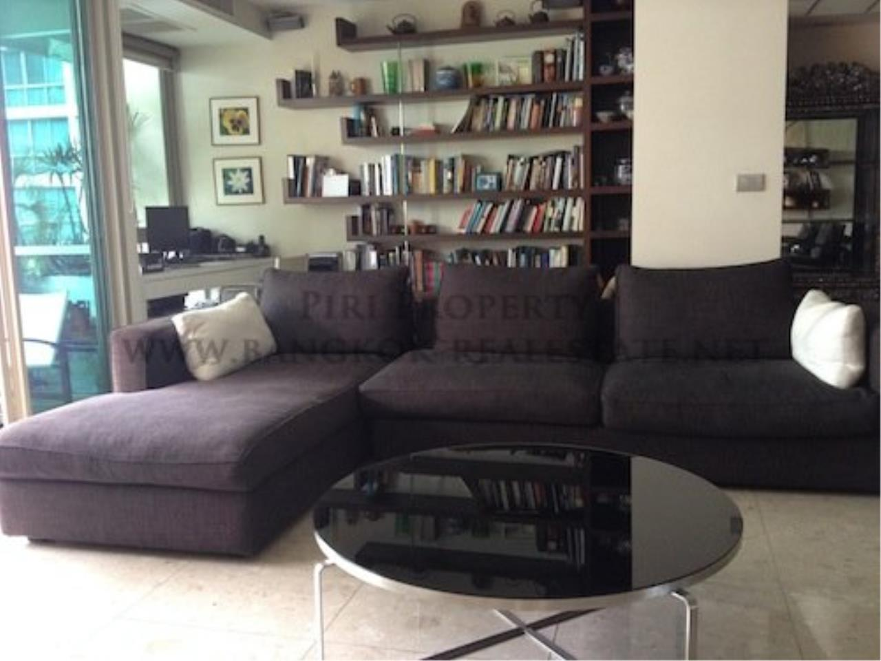 Piri Property Agency's Ficus Lane Condo - Nice 3 Bedroom Condo with 200 SQM in the Green 3