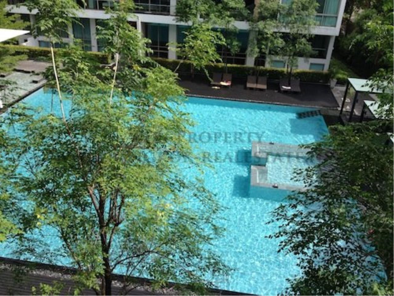 Piri Property Agency's Ficus Lane Condo - Nice 3 Bedroom Condo with 200 SQM in the Green 7