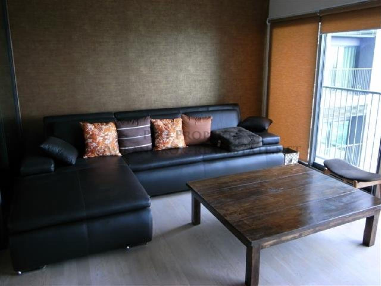 Piri Property Agency's Noble Remix for Rent - Fully furnished 1 Bedroom Condo 1