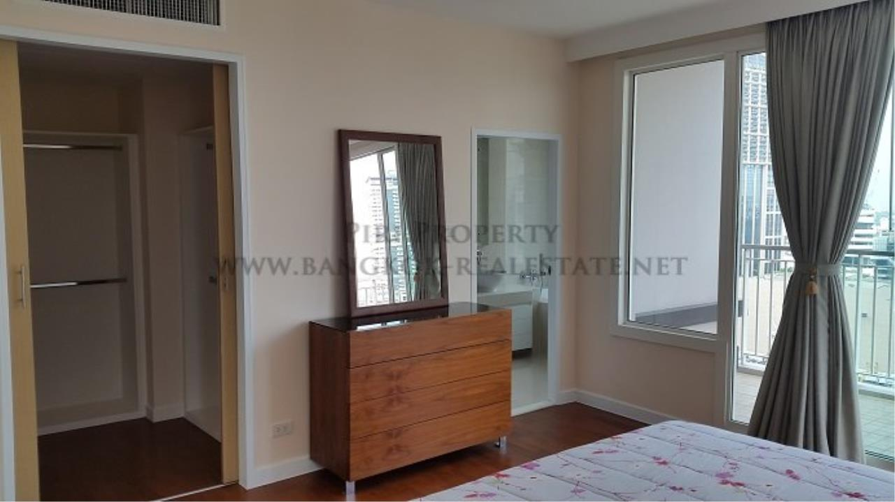 Piri Property Agency's Spacious Family Condominium in Sukhumvit 24 - Baan Siri 24 - 3 Bed 7