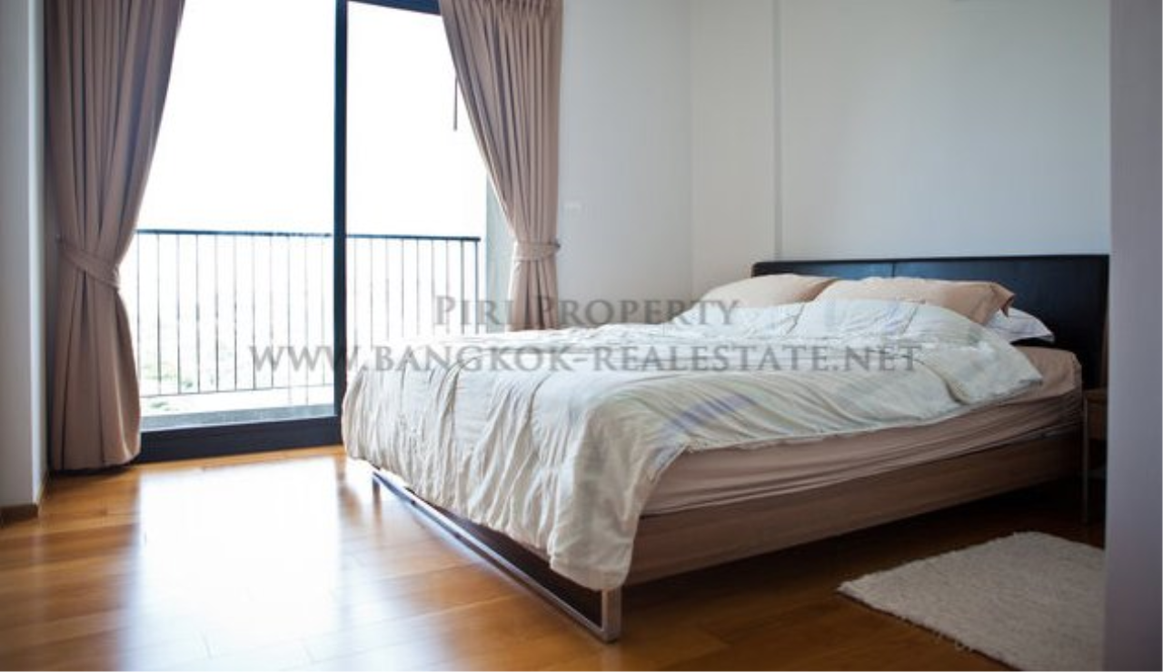 Piri Property Agency's The Vertical Aree - Nice 2 Bedroom Condo for Rent 3