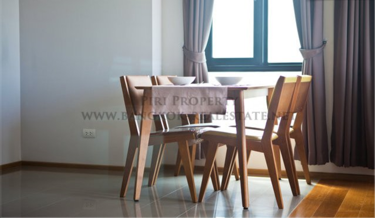 Piri Property Agency's The Vertical Aree - Nice 2 Bedroom Condo for Rent 6