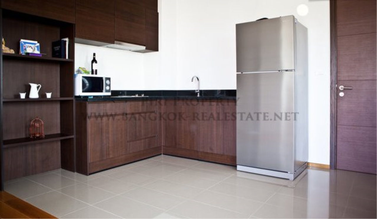 Piri Property Agency's The Vertical Aree - Nice 2 Bedroom Condo for Rent 4